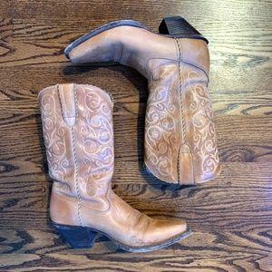 Durango Crush Western Boots